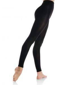 Durable Footless dance tights