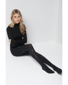 Tights with Shimmer