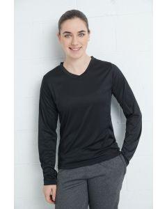 Mondor Women long sleeve shirt