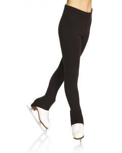 Polartec heel cover leggings