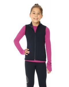 Polartec sleeveless jacket
