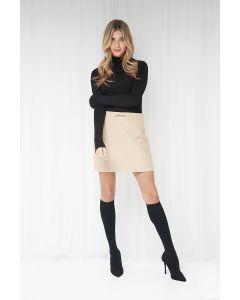 Knee high 70% merino wool