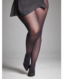 tights 20 denier Semi-opaque