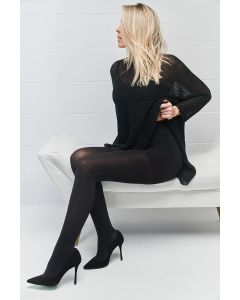 Control top tights - 40 denier