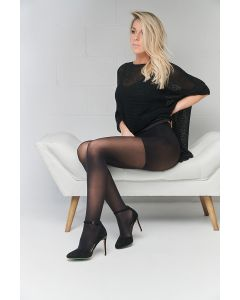 Control top tights 30 denier
