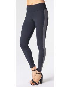 Black Tactel® Leggings