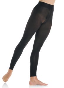 Footless Ultra Soft dance tights