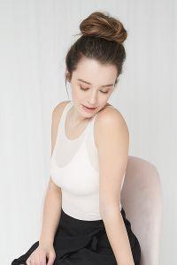 Sleeveless Body pop