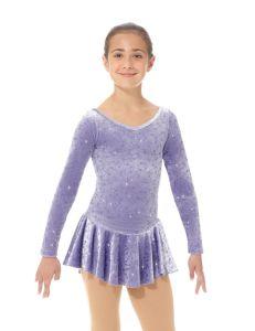Born to Skate glitterfigure skating  dress