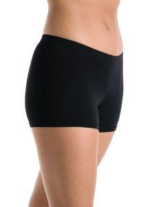 Supplex shorts
