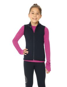 Polartec sleeveless jacket